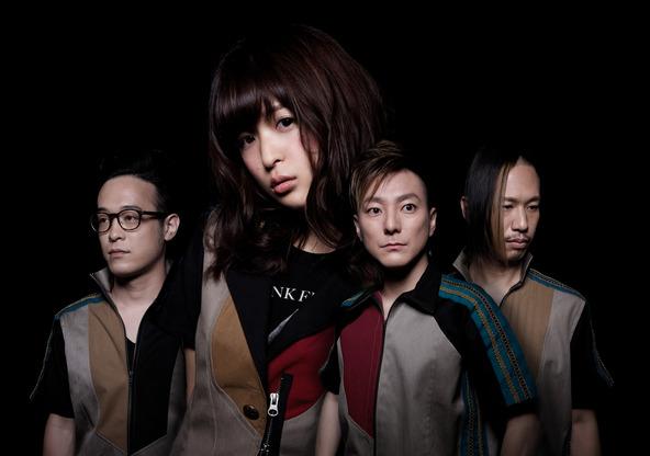 LUI◇FRONTiC◆松隈JAPAN  (okmusic UP's)