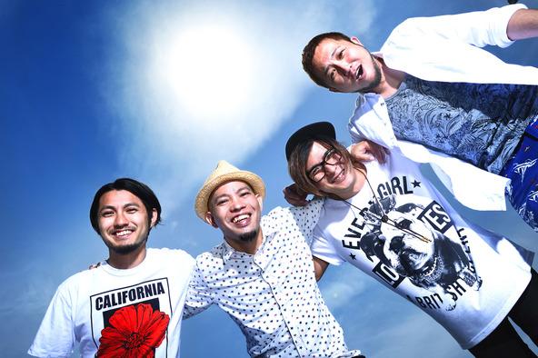 かりゆし58 (okmusic UP's)