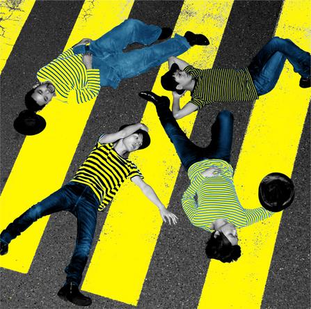 シングル「TOKYO Dreamer」 【通常盤】 (okmusic UP's)