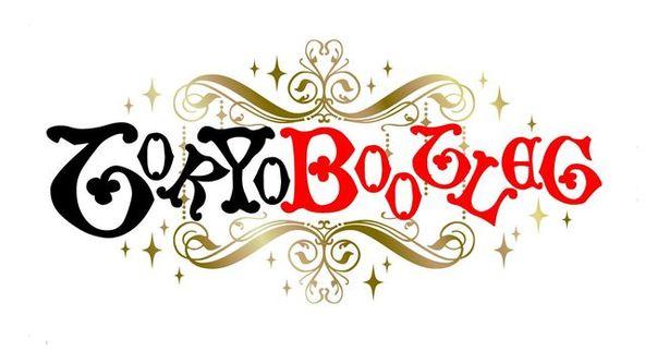 TOKYO BOOTLEG (okmusic UP's)