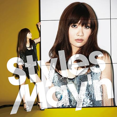 『Styles』/May'n(2009.11.25 CD リリース) (okmusic UP's)