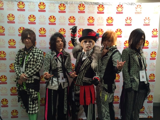 「JAPAN EXPO 2014」