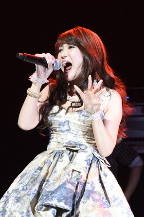 「浜田麻里 30th Anniversary Mari Hamada Live Tour -Special-」 (okmusic UP's)