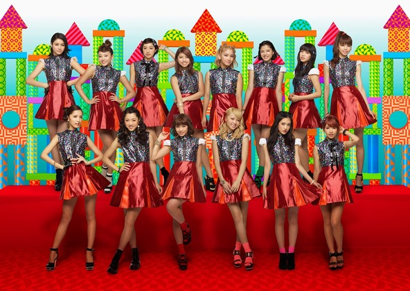 E-girls  (okmusic UP\'s)
