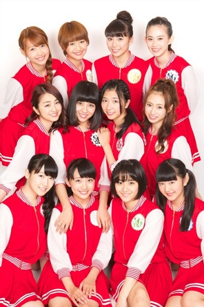 SUPER☆GiRLS (okmusic UP's)