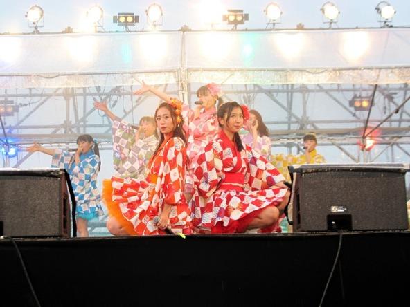 7月19日(土)@横浜赤レンガ (okmusic UP's)