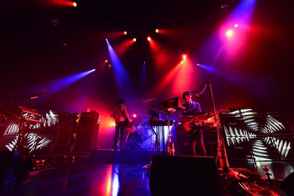 7月19日@東京EX THEATER (okmusic UP's)