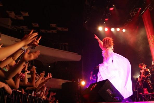 7月19日(土)@キネマ倶楽部 (okmusic UP's)
