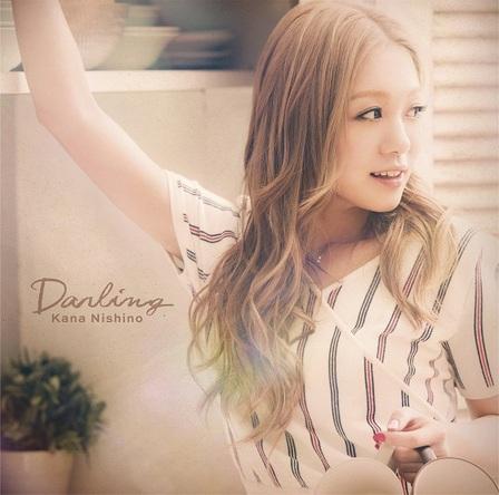 シングル「Darling」【通常盤】 (okmusic UP's)
