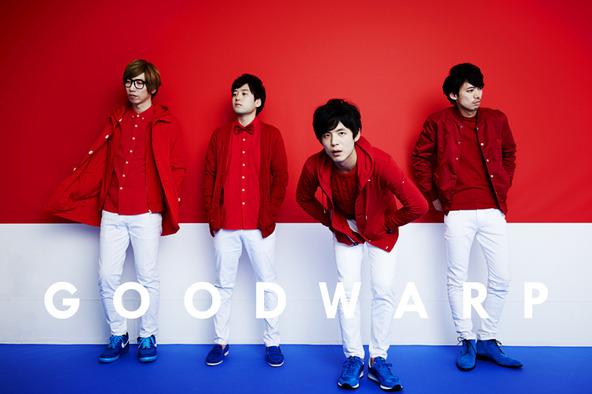 GOODWARP (okmusic UP's)