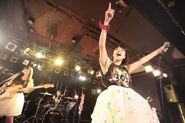 7月21日(月•祝)TSUTAYA O-Crest (okmusic UP's)