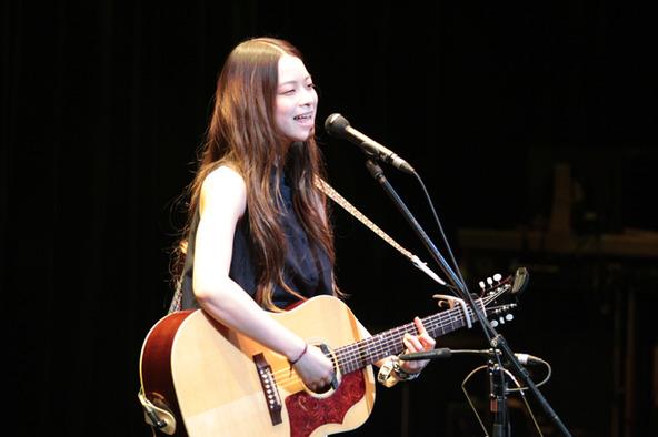 7月15日@東京・六本木のビルボードライブ東京 (okmusic UP's)