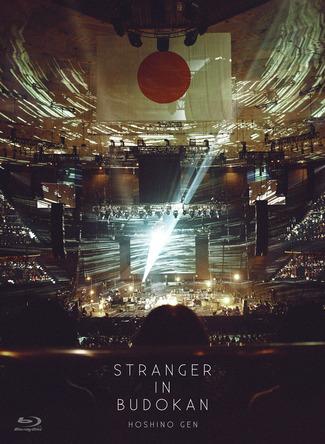 Blu-ray 『STRANGER IN BUDOKAN』【初回生産限定盤】 (okmusic UP's)