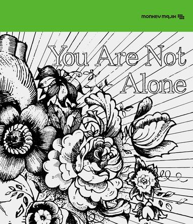 シングル「You Are Not Alone」【CD+DVD】 (okmusic UP's)