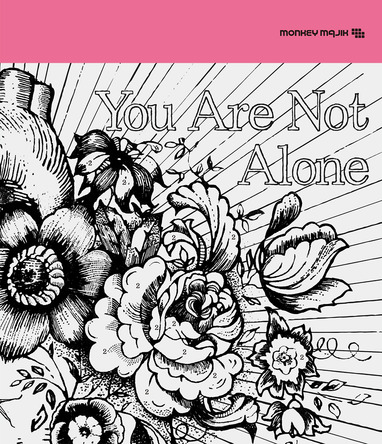 シングル「You Are Not Alone」【CD】 (okmusic UP's)