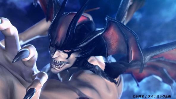 「When My Devil Rises」MV (okmusic UP's)