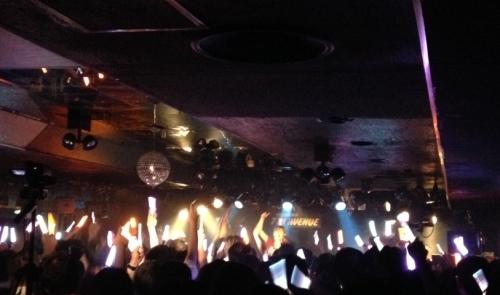"「ELISA LIVE TOUR 2014 ""AS LIFE""」初日公演の模様"