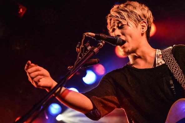 7月23日(水)@SHIBUYA CLUB QUATTRO (okmusic UP's)