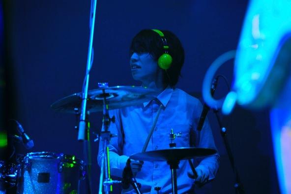 7月22日@東京・赤坂BLITZ (okmusic UP's)
