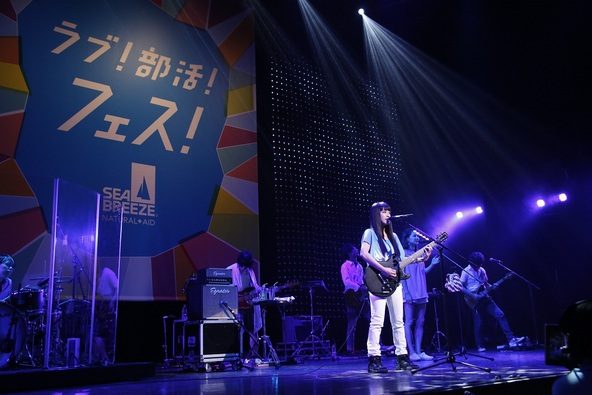7月24日(木)@エプソン品川アクアスタジアム (okmusic UP's)