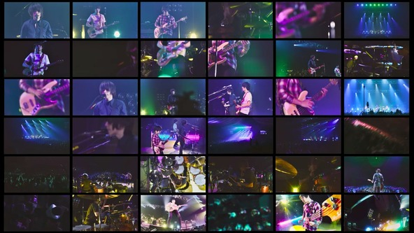 DVD & Blu-ray『one-man live 2014 at国立代々木競技場・第一体育館』より (okmusic UP\'s)