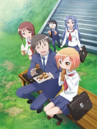 2013年1月より放送され、好評を博したTVアニメ「琴浦さん」 (C)えのきづ/マイクロマガジン社・「翠ヶ丘高校ESP研・後援会」