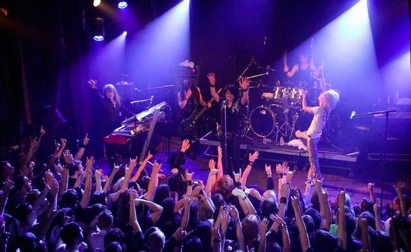GALNERYUS、ヨーロッパ公演 (okmusic UP's)