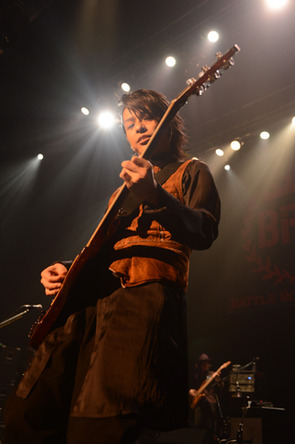 7月26日(土)@ZEPP TOKYO (okmusic UP's)