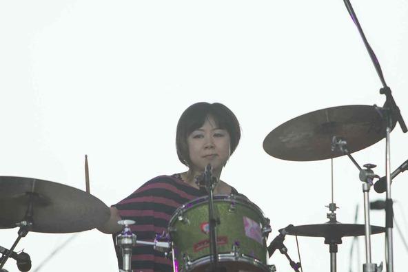 『Augusta Camp 2014』 あらきゆうこ (okmusic UP's)