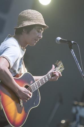 『Augusta Camp 2014』 山崎まさよし (okmusic UP's)