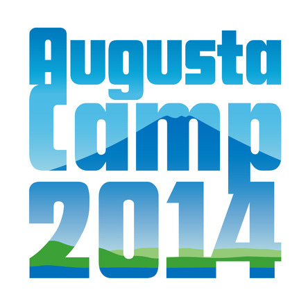 『Augusta Camp 2014』  (okmusic UP's)