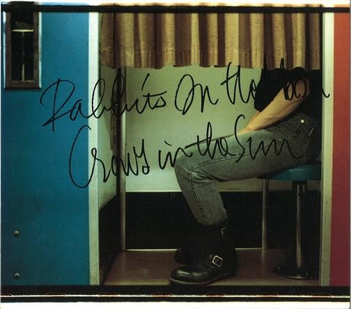 アルバム『人にはそれぞれ事情がある』 (okmusic UP's)