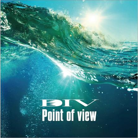 シングル「Point of view」【通常盤】 (okmusic UP's)