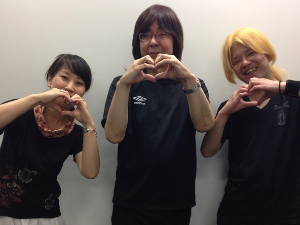 FAIRY MIRROR&キャプテン和田 (okmusic UP's)