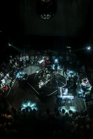 7月25日(金)@渋谷WOMB (okmusic UP's)