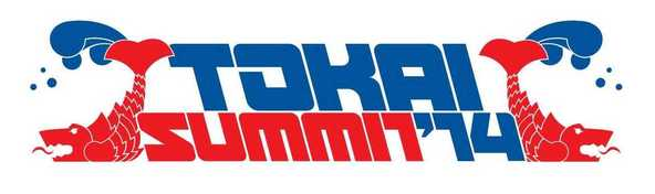 """TOKAI SUMMIT'14""(okmusic UP's)"