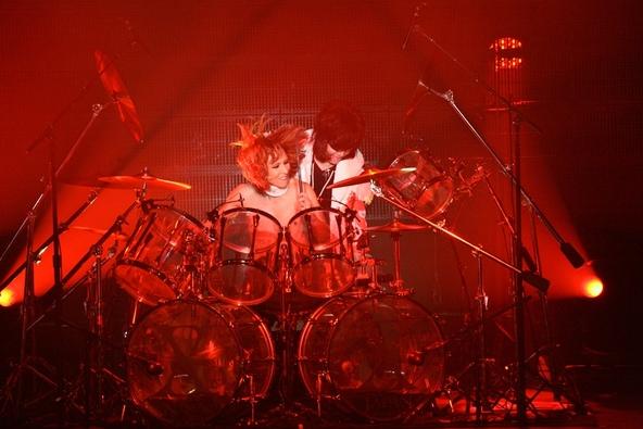X JAPAN (okmusic UP's)
