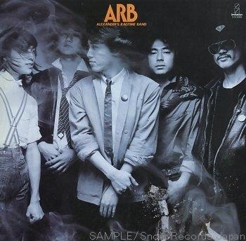 『A.R.B.』ジャケ写