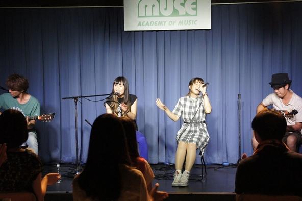 7!!が7月29日、MUSE音楽院とコラボレーションした公開講座に登場! (okmusic UP's)