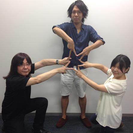 Dragon Guardian & キャプテン和田 (okmusic UP's)