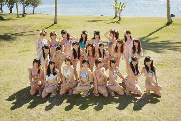 NMB48 (okmusic UP's)