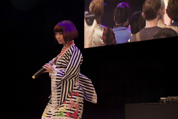 「HYPER JAPAN London 2014」 (okmusic UP's)
