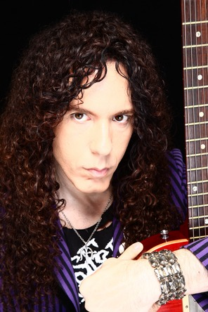 Marty Friedman  (okmusic UP's)