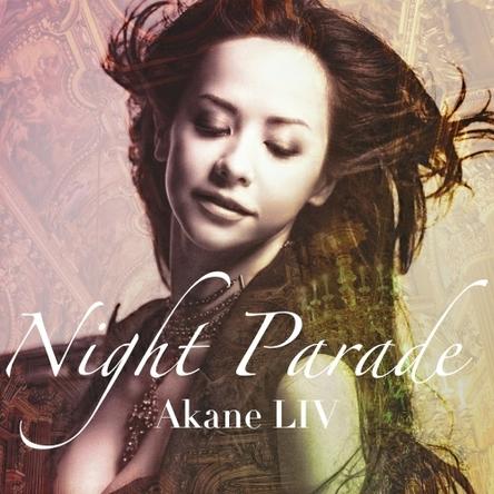 シングル 「NIGHT PARADE」 【初回限定盤】 (okmusic UP's)