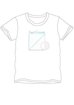新デザインTシャツ (okmusic UP's)