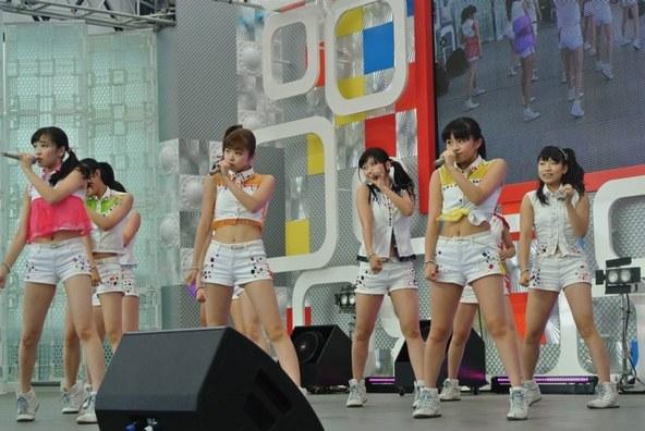 【GEM】8月1日@お台場新大陸・新大陸ステージ (okmusic UP's)