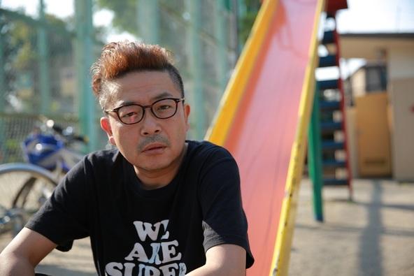 園子温 監督 (okmusic UP's)
