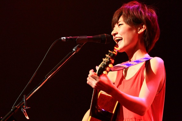 【住岡梨奈】『GUNZE BODY WILD presents FM802 25th & SMA 40th Anniversary SPECIAL LIVE -8月2日はパンツの日-』 (okmusic UP's)