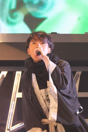 超特急@Zepp Tokyoライブの模様(2) (okmusic UP's)