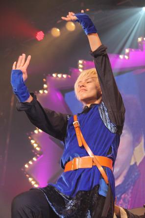 超特急@Zepp Tokyoライブの模様(3) (okmusic UP's)